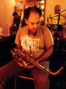 Dave Gross Underground