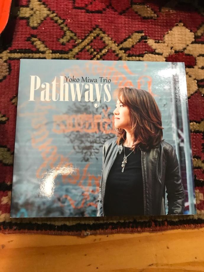Yoko Miwa, Pathways